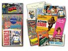 1960s Childhood Memorabilia Gift Pack | Educational Resources | Dementia Therapy